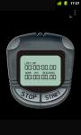 Digital Chronometer screenshot 4/6