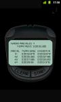 Digital Chronometer screenshot 6/6