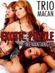 Trio Macan Exotic Puzzle screenshot 1/1