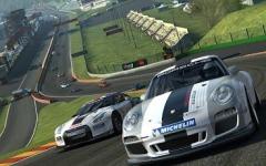 Real Racing 3 ROW screenshot 1/5