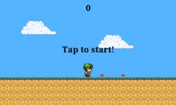 Game Boy Lite screenshot 1/4