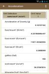 MultiConverter - UnitConverter screenshot 2/4