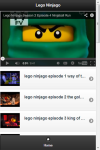 Ninjago Videos screenshot 1/2