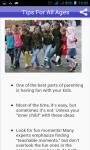 Parenting Tips for Kids Fun screenshot 2/4