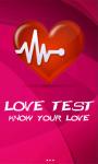 We Love Test screenshot 1/5