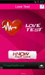 We Love Test screenshot 2/5