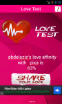 We Love Test screenshot 4/5