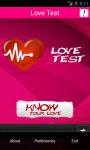 We Love Test screenshot 5/5