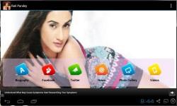 Rati Pandey Fan App screenshot 1/3