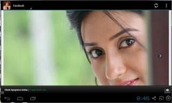 Rati Pandey Fan App screenshot 2/3