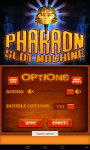 Pharaon Slots Machine screenshot 4/4