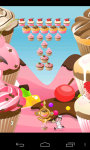 Cupcake Bubble Heroes screenshot 4/6