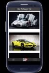 HD Car Wallpaper screenshot 2/6