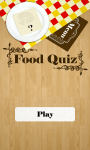 Food Shadow Quiz screenshot 5/6