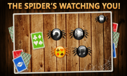 Spider Solitaire Game screenshot 3/3