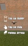 Flappy Eagle 3D screenshot 5/5