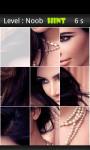 Kim Kardashian 2 Jigsaw Puzzle screenshot 2/4