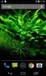 Amazing Aquarium Live Wallpaper screenshot 2/4