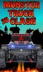 Monster Truck 3D Clash screenshot 1/1