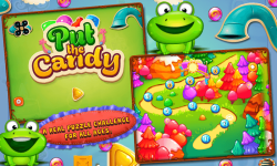 Put The Candy screenshot 1/6