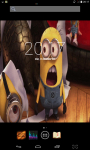 Animated Minion screenshot 1/4