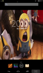 Animated Minion screenshot 2/4