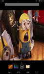 Animated Minion screenshot 3/4