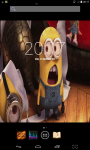 Animated Minion screenshot 4/4