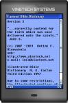 Eastons Bible Dictionary screenshot 1/1