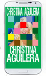 Christina Aguilera Puzzle Games screenshot 1/6