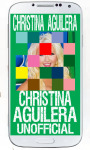 Christina Aguilera Puzzle Games screenshot 4/6