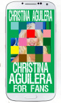 Christina Aguilera Puzzle Games screenshot 6/6