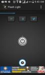 LED Torch -FlashLight screenshot 2/4