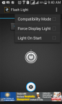 LED Torch -FlashLight screenshot 3/4