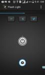 LED Torch -FlashLight screenshot 4/4