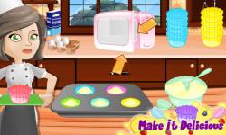 Cup Cake Maker 2015 screenshot 4/6