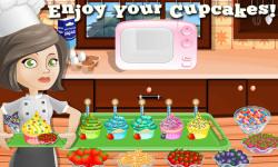Cup Cake Maker 2015 screenshot 5/6