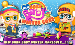 New Born Baby Winter Care screenshot 2/2