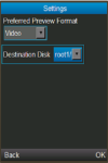 Gaana Music Streaming screenshot 1/1