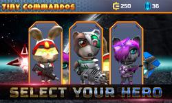 Tiny Commandos screenshot 1/6