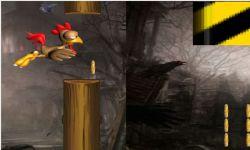 flappy chicken mystery screenshot 1/4