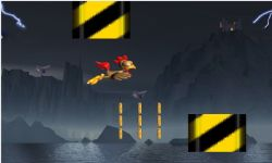 flappy chicken mystery screenshot 4/4