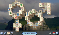 All-in-One Mahjong FREE screenshot 3/4