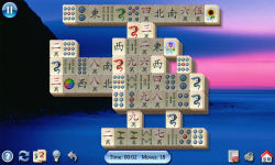 All-in-One Mahjong FREE screenshot 4/4