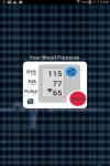 Prank Blood Pressure Deluxe screenshot 6/6