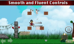 Duck Destiny Demo screenshot 1/6