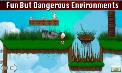 Duck Destiny Demo screenshot 2/6