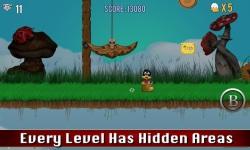 Duck Destiny Demo screenshot 3/6