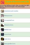 love in your Life screenshot 2/3