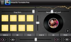 Virtual DJ deck screenshot 4/6